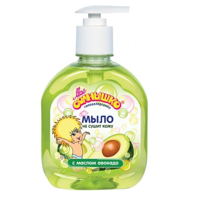 Картинки жидкого мыла