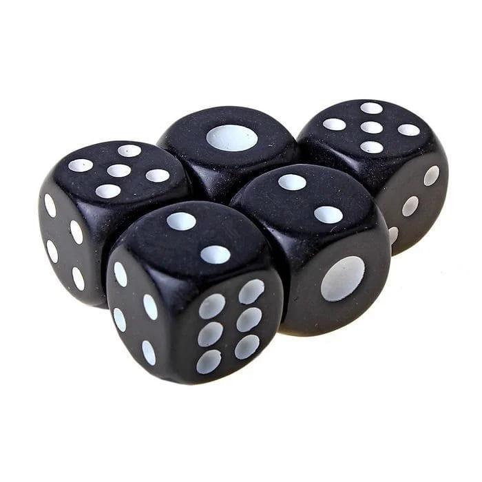 картинки кубиков черных точек ошибетесь, отдав предпочтение